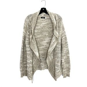 [Urban Outfitters] BDG Oatmeal Chunky Knit Sweater